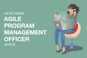 Agile Program Management Officer