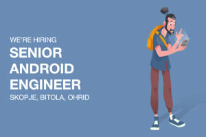 Senior Android Engineer