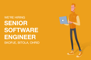 Senior Software Engineer